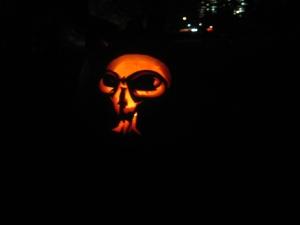 Pumpkin Walk Nov 1 2012 005