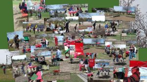 DP garden opening 10 May, 2014-collagesm